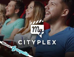 Biglietti Cinema 2D My Ci