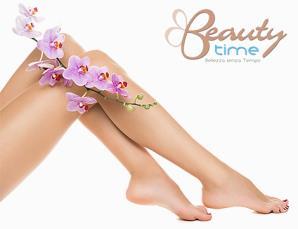 Check up gambe con Pletix