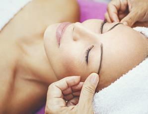 Fino a 5 massaggi viso gi