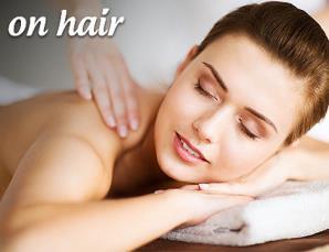 Massaggio rilassante a 10