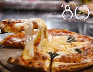Menu pizza x2 Capodimonte
