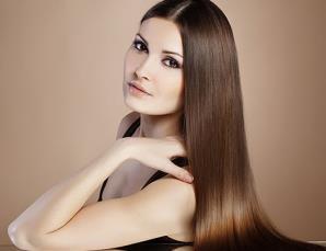 Pacchetto capelli