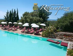 Relax e piscina x2 in Mas