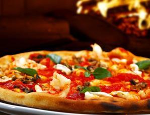 Super menu pizza x2 14€