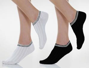 12 paia di calzini doppia