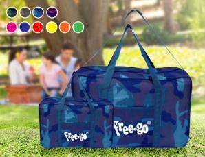 2 borse frigo Free-go