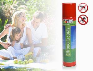 3 spray insetticida