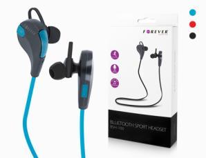 Auricolari Bluetooth BSH
