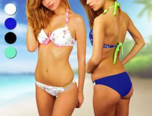 Bikini Shiver