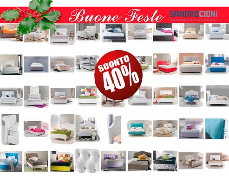 Offerta Buono sconto letti e materassi a Firenze  GROUPALIA