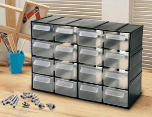 Cassettiera Simply Box