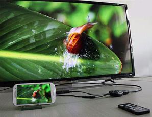 Connettore MHL per HDMI c