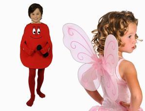 Costumi per Carnevale_N