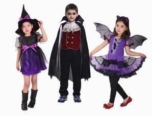 Costumini Scary bimbi_N