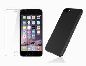 Cover iPhone 6 o 7 con ve