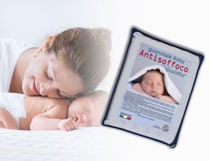 Cuscini per mamma e bimbi