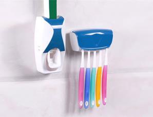 Dispenser dentifricio e p