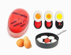 EggTimer uova sode perfet