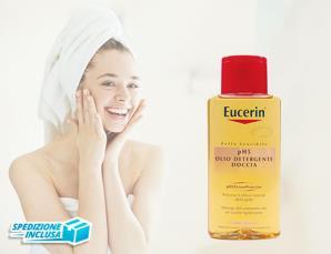 Eucerin PH5 olio detergen