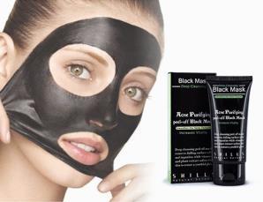 Fino a 3 Black Mask