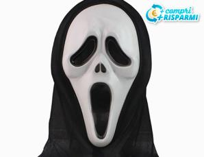 Maschera Scream_N