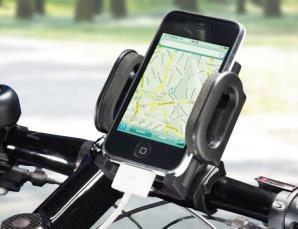 Holder smartphone per bic