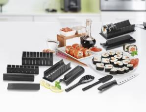 Kit sushi maker