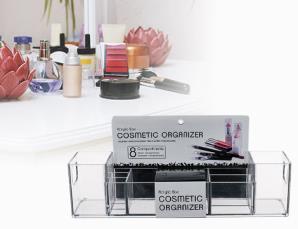 Organizer per cosmetici