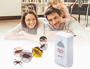 Repellente per insetti e
