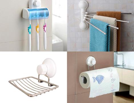 Offerta shopping set accessori bagno groupalia - Accessori bagno modena ...