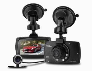 Videocamera per auto