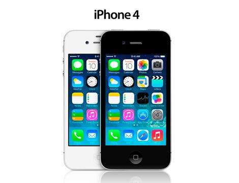 Iphone 4 nuovi in offerta