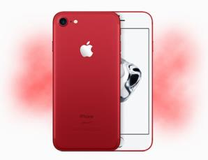 Iphone 7 Rosso_N