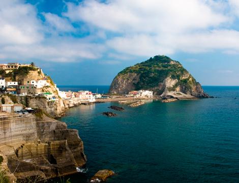 Offerta viaggio 3 o 6 giorni x2 a ischia groupalia for Tassa soggiorno ischia