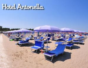 Hotel Antonella Ravenna