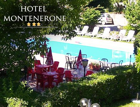 Offerta viaggio marche fino 7nt x2 mezza pensione groupalia for Hotel mezza pensione bressanone