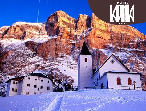 Offerta viaggio neve mercatini in alta badia groupalia for Mercatini torino oggi