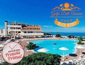 Prenota Prima Estate Asinara