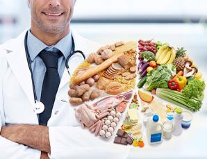 Dieta semplice del piatto unico