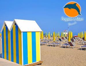 Ingresso spiaggia x2 (lavorativo)