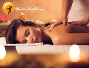 Massaggio disintossicante
