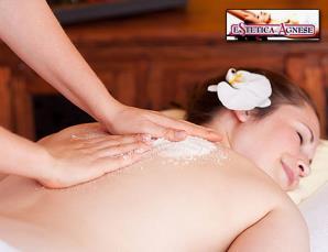 Pacchetto benessere con massaggio