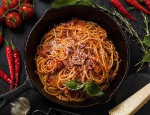Gran menu romano x2 Gianicolense