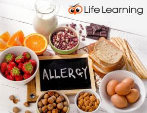 Corso allergie e intolleranze alimentari