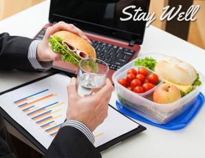 Piano nutrizionale Dieta Fast byStay well
