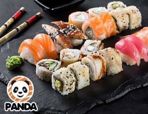 Box sushi 50pz take away