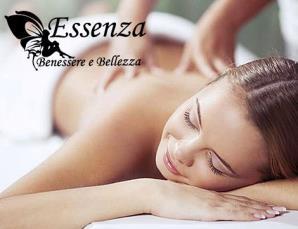 1 massaggio a scelta da 50 minuti