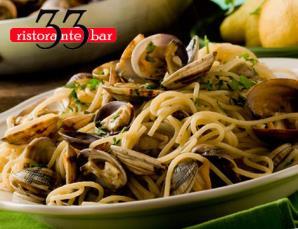 Menu' pesce Fiumicino x2