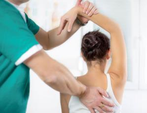 Visita osteopatica