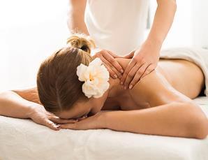 1 massaggio + trattamento